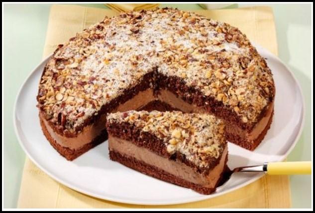 Kuchen Rezepte Springform 20 Cm