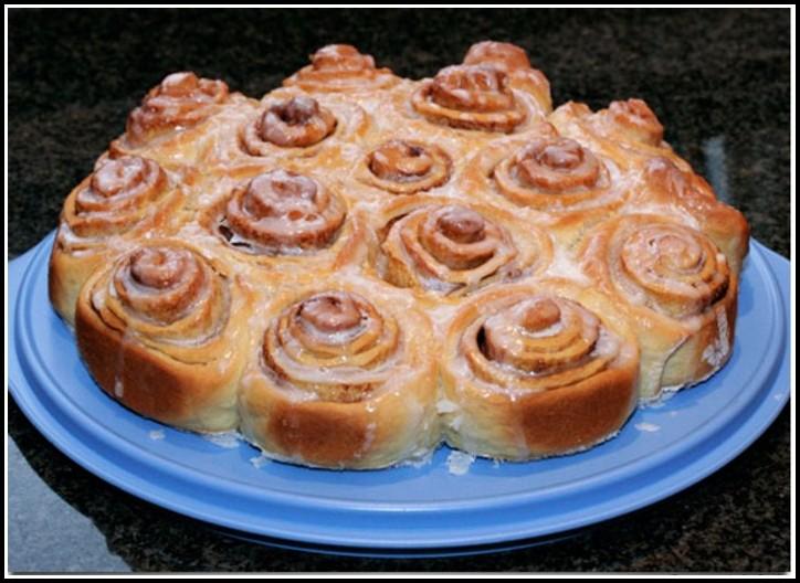 Kuchen Rezepte Springform 26