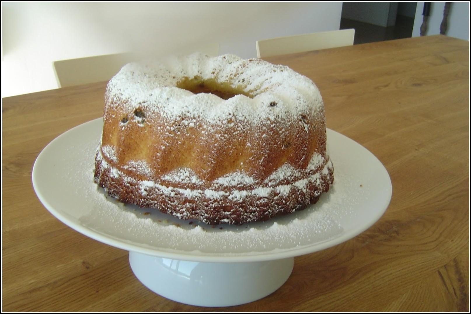 Kuchen Schnell Und Einfach Ohne Backen