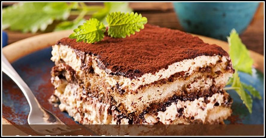 Kuchen Schnell Und Einfach Wenig Zutaten