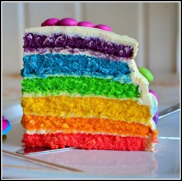 Kuchen Zum Geburtstag Versenden