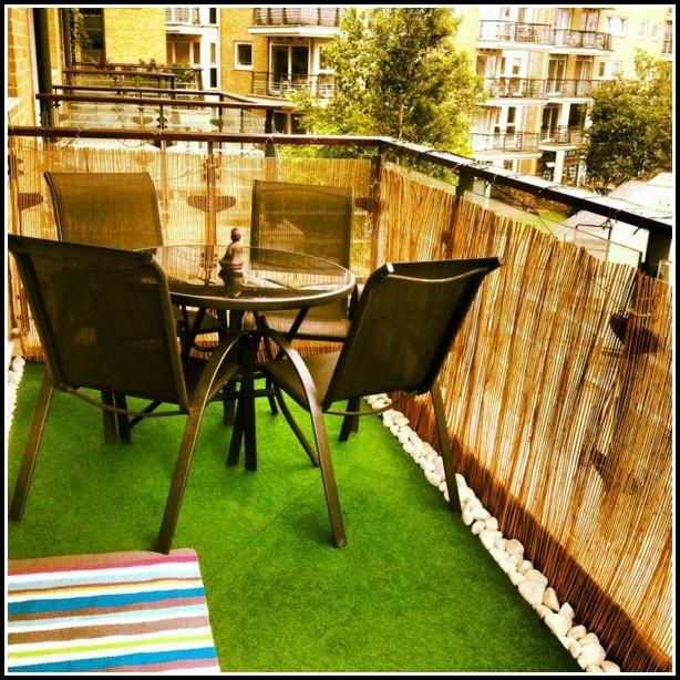 Kunstrasen Für Balkon Und Terrassen