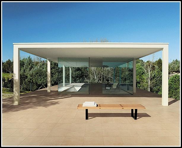 Kunststoff Fliesen Terrassen