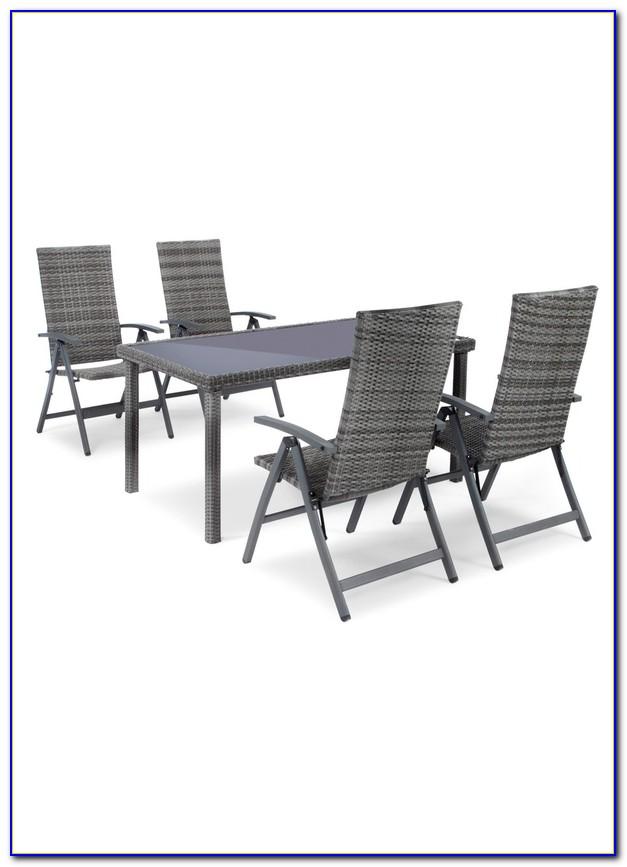 Kunststoff Gartenmöbel Set Angebote