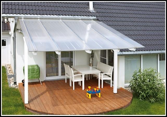 Kunststoffplatten Fr Terrasse