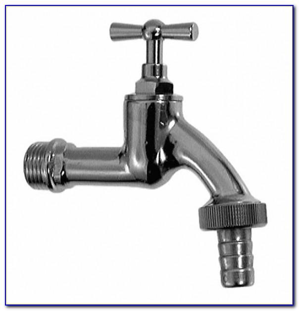 Kupferacetat Wasserhahn