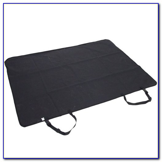 Kurgo Waterproof Car Bench Seat Cover For Dogs