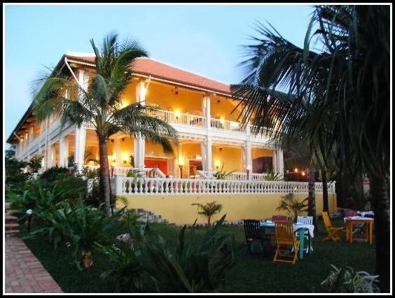 La Veranda Resort Phu Quoc Spa
