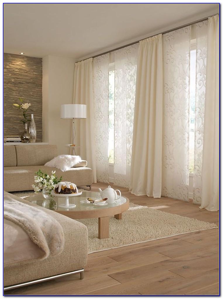 Lamellen Vorhang Modern