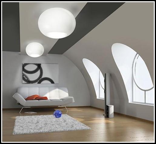 Lampen Wohnzimmer Design