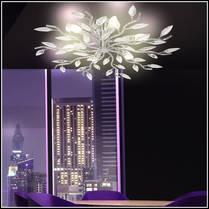 Lampen Wohnzimmer Led