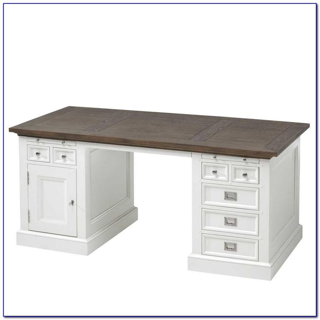 Landhaus Schreibtischstuhl