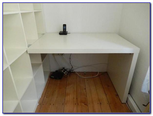 Lasse Schreibtisch Mit Regal