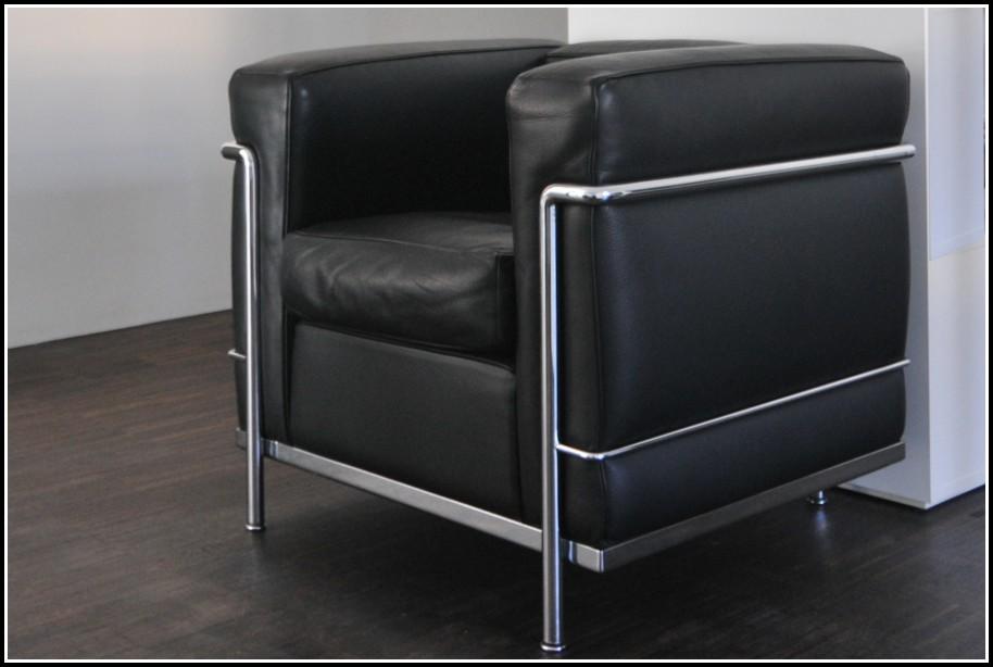 Le Corbusier Sessel Gebraucht