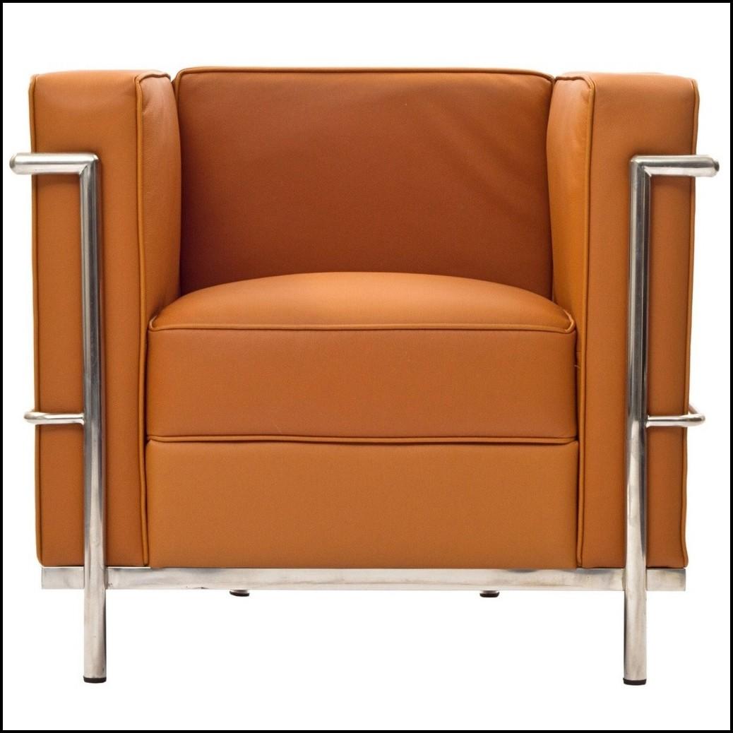 Le Corbusier Sessel Nachbau