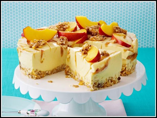 Leckere Fruchtige Kuchen Rezepte