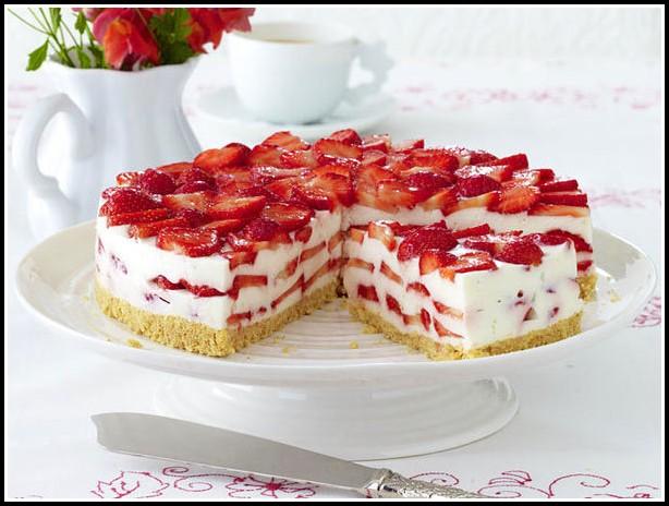 Leckere Kuchen Einfache Rezepte