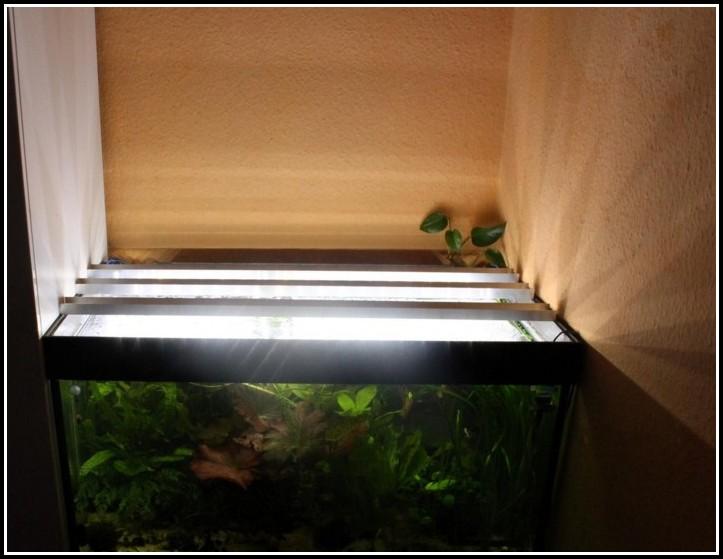 Led Beleuchtung Aquarium Bauen