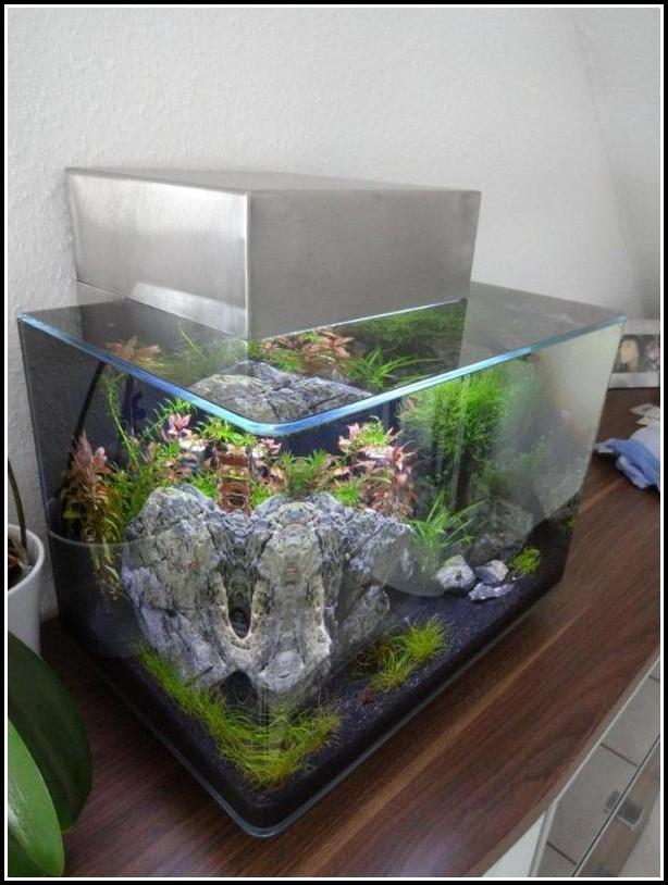 Led Beleuchtung Aquarium Eigenbau