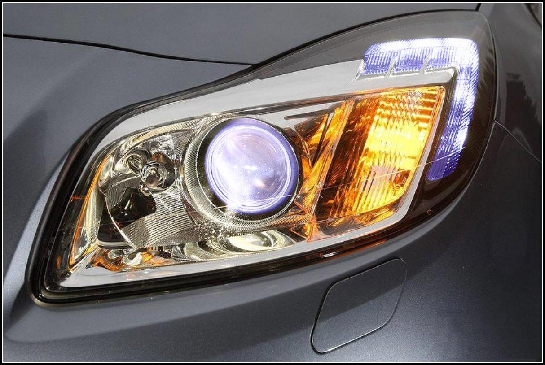 Led Beleuchtung Auto Anschließen