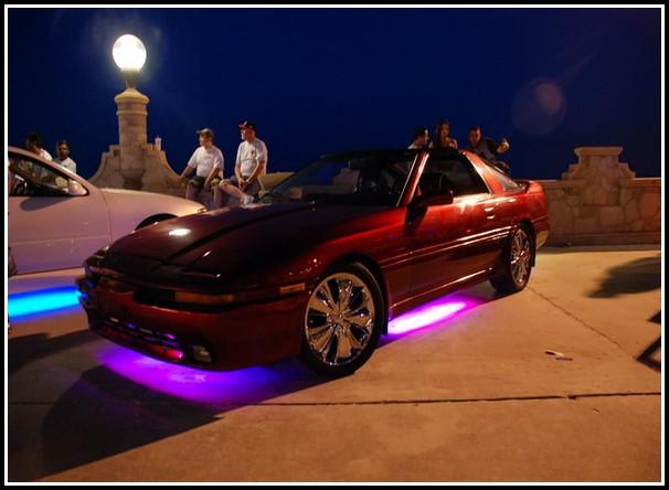 Led Beleuchtung Auto Innen