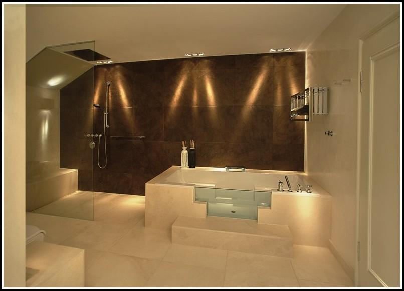 Led Beleuchtung Badezimmerdecke