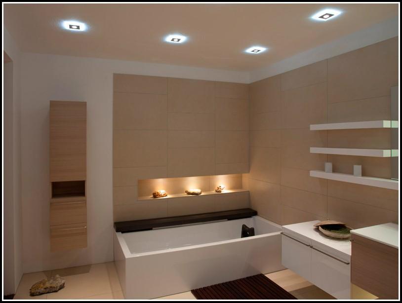 Led Beleuchtung Badezimmerspiegel