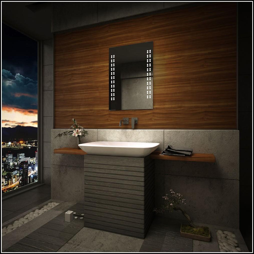 Led Beleuchtung Für Badezimmer
