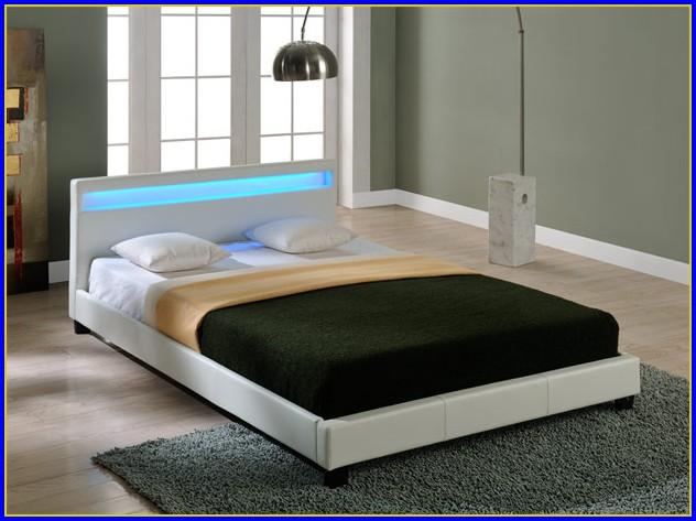 Led Beleuchtung Für Bett