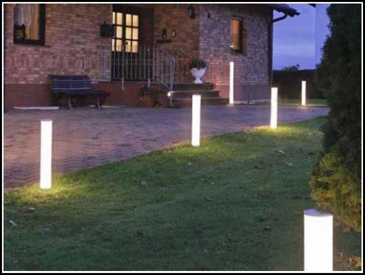 Led Beleuchtung Für Den Garten