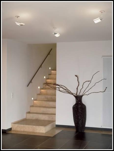 Led Beleuchtung Für Treppenstufen