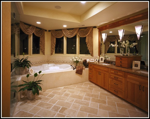 Led Beleuchtung In Der Dusche