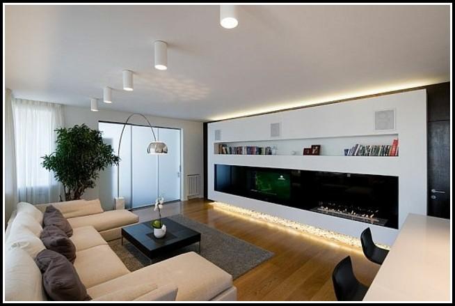 Led Beleuchtung In Der Wohnung