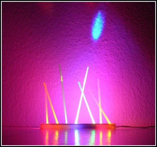 Led Beleuchtung Mit Batterie Selber Bauen