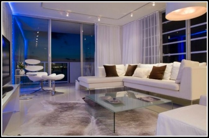 Led Beleuchtung Wohnzimmer Decke