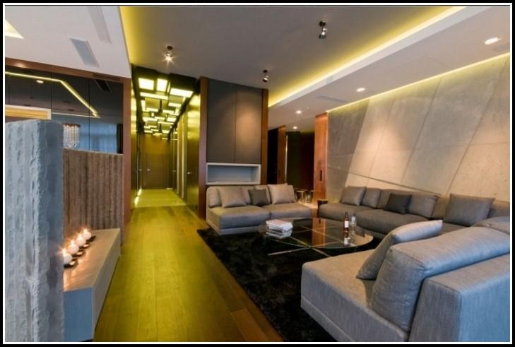 Led Deckenbeleuchtung Wohnzimmer