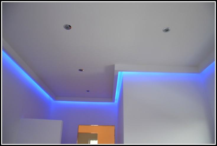 Led Indirekte Beleuchtung Anleitung