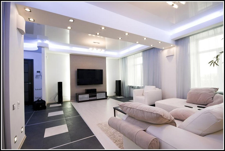 Led Lampen Fr Wohnzimmer