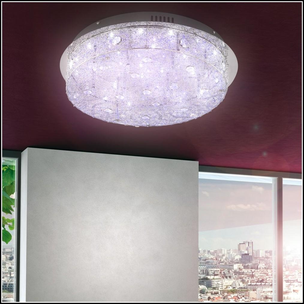 Led Leuchten Wohnzimmer