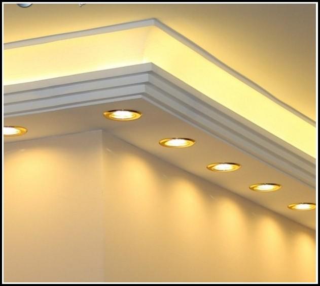 Led Lichtleiste Für Indirekte Beleuchtung