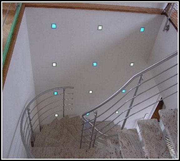 Led Treppenhausbeleuchtung