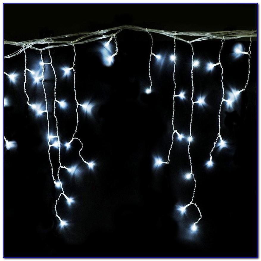 Led Vorhang Weihnachten