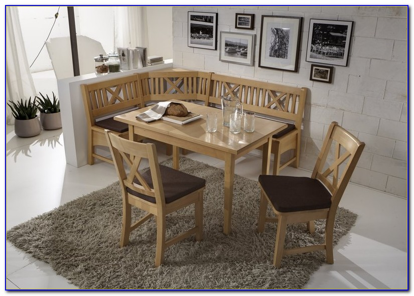 Light Oak Dining Room Set