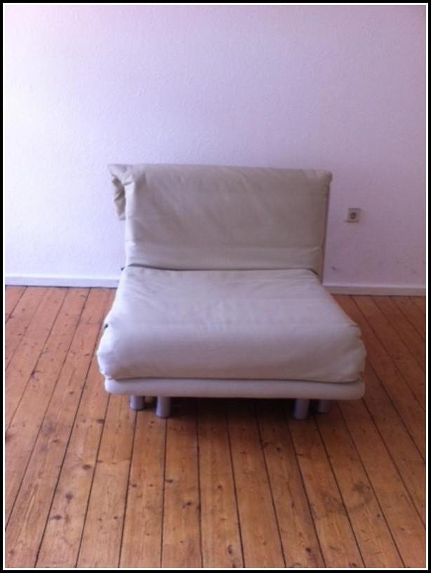 Ligne Roset Multy Sessel Sofa Schlafsofa 1 Sitzer