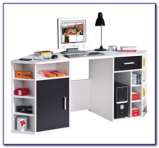 Links Schreibtisch Frizzy