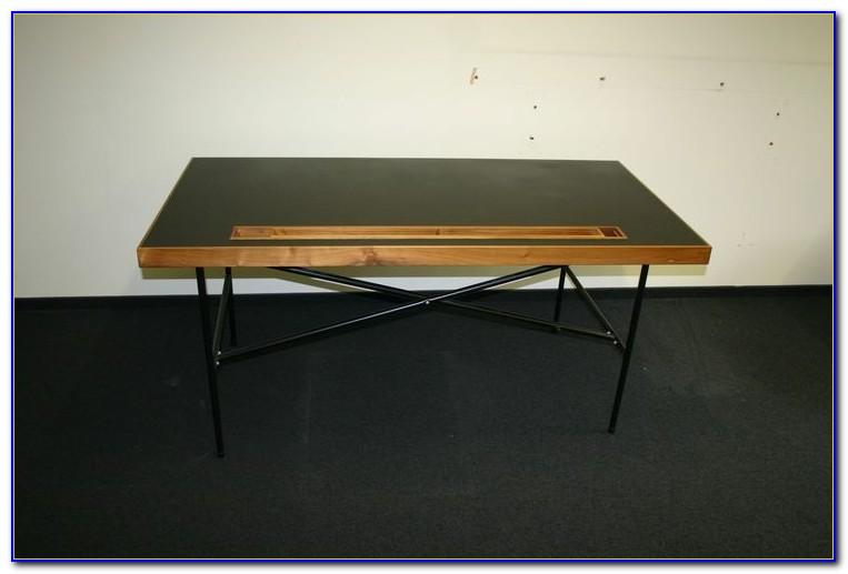 Linoleum Schreibtisch Pflege