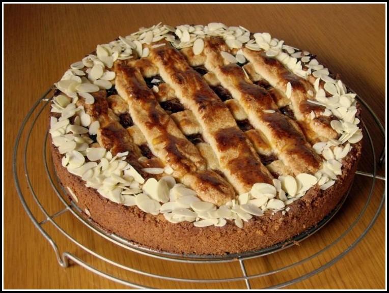 Linzer Torte Rezept Original