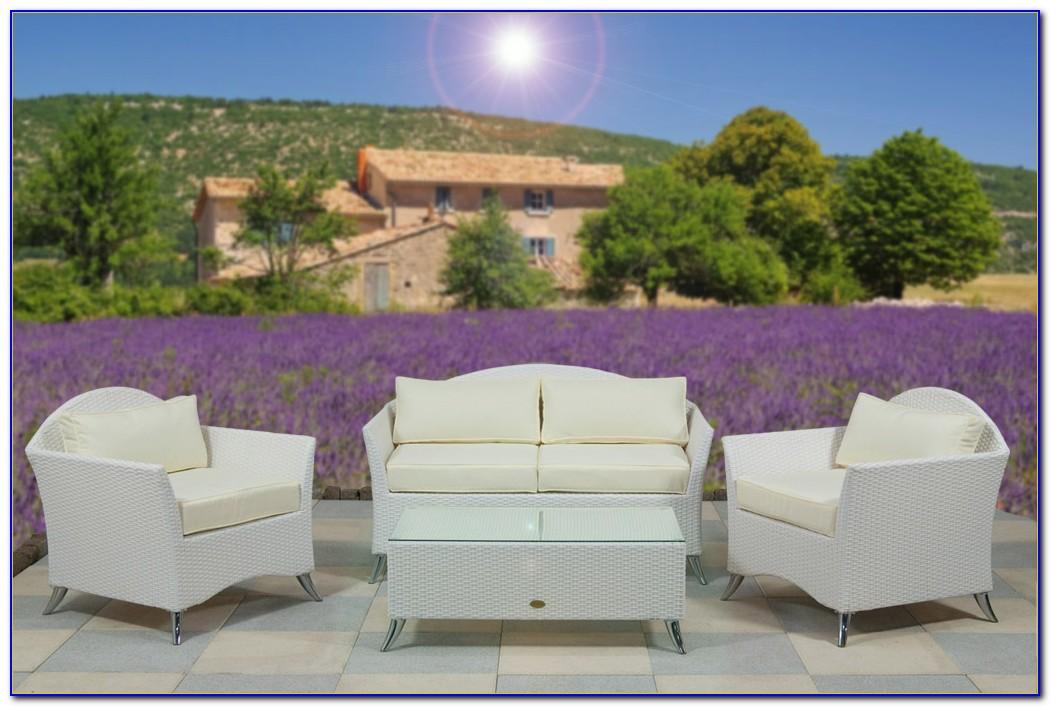 Lounge Gartenmöbel Polyrattan Ikea