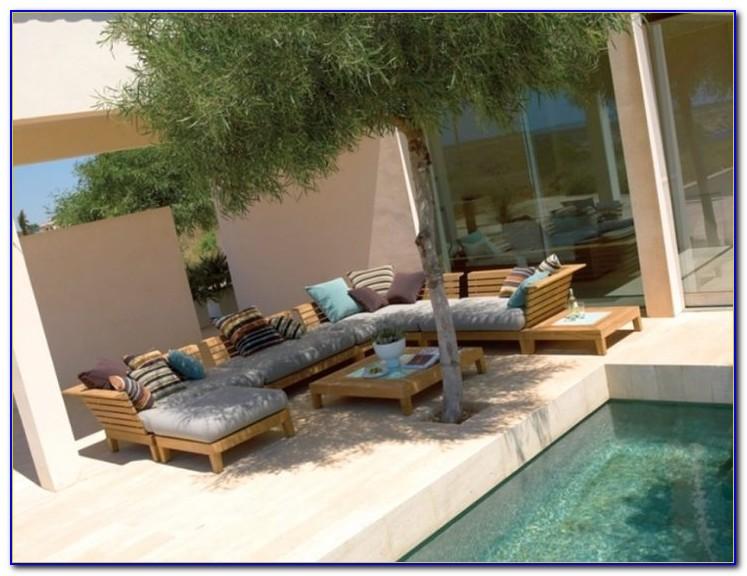Lounge Gartenmöbel Reduziert