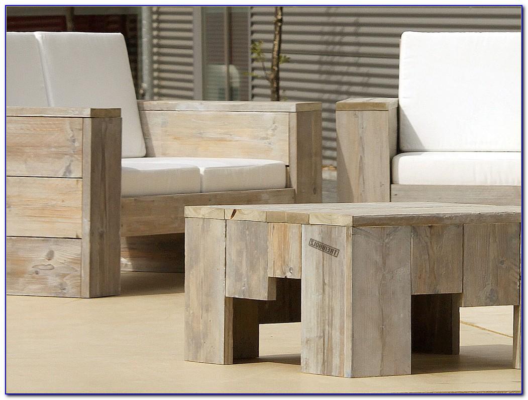 Lounge Möbel Aus Holz